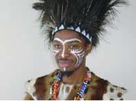 NkosiAfrica2013
